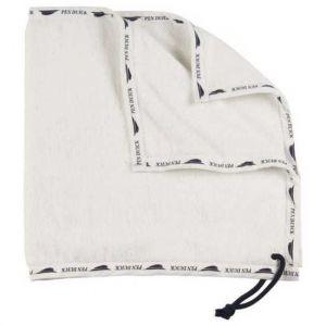 Serviette de bain Pen Duick - Blanc