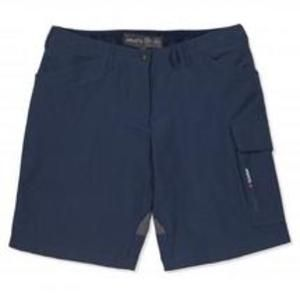 Short Evolution Performance Femme bleu marine 1