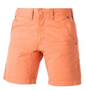 Short Max Orange