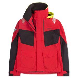 veste BR2 coastal musto rouge