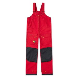 salopette mpx musto rouge