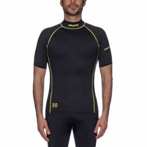 Maillot Rash Guard Musto