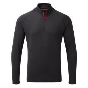 T-shirt manches longues UV Tec Gill - Noir