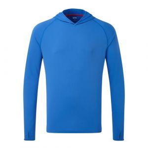 Sweat UV Tec Gill - Bleu