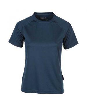 T-shirt respirant Pen Duick/Blanc
