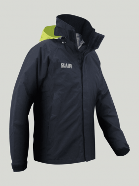 Veste de quart Force 1 SLAM - Black/Noir