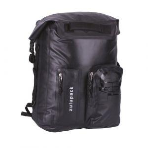 Sac Nomad 25 A 60L Zulupack Noir