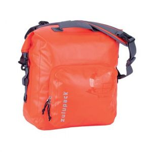 Sacoche pour ordinateur 22L Zulupack - Orange