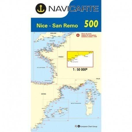 Carte De La Mediterranee Carte Marine Corse Navicarte