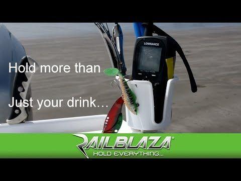 railblaza Porte-gobelet Drink Hold