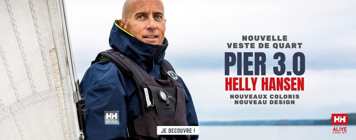 Veste Pier 3.0