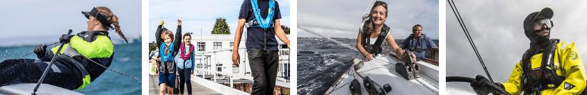 Nautisports : sports nautiques