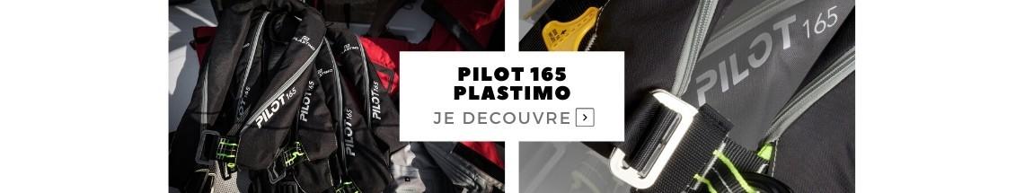 Pilot 165 Plastimo