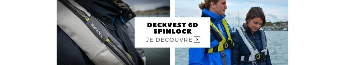 Spinlock 6D