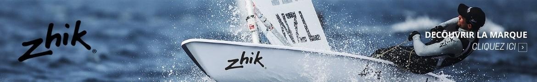 Zhik | Boutique en ligne | Textile sports nautiques